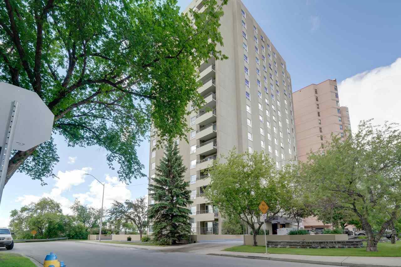 804 12303 Jasper Avenue, Edmonton, MLS® # E4164233