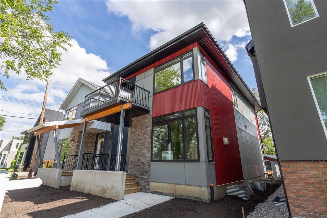 2 Storey Detached Single Family for Sale, MLS® # E4164337