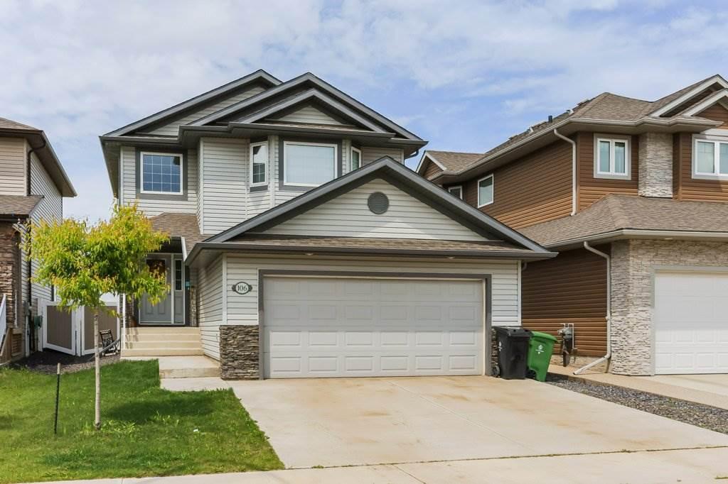 Real Estate Listing MLS E4164543