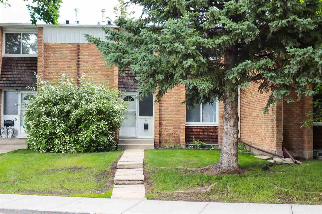 6 Ridgewood Terrace, St. Albert, MLS® # E4164660