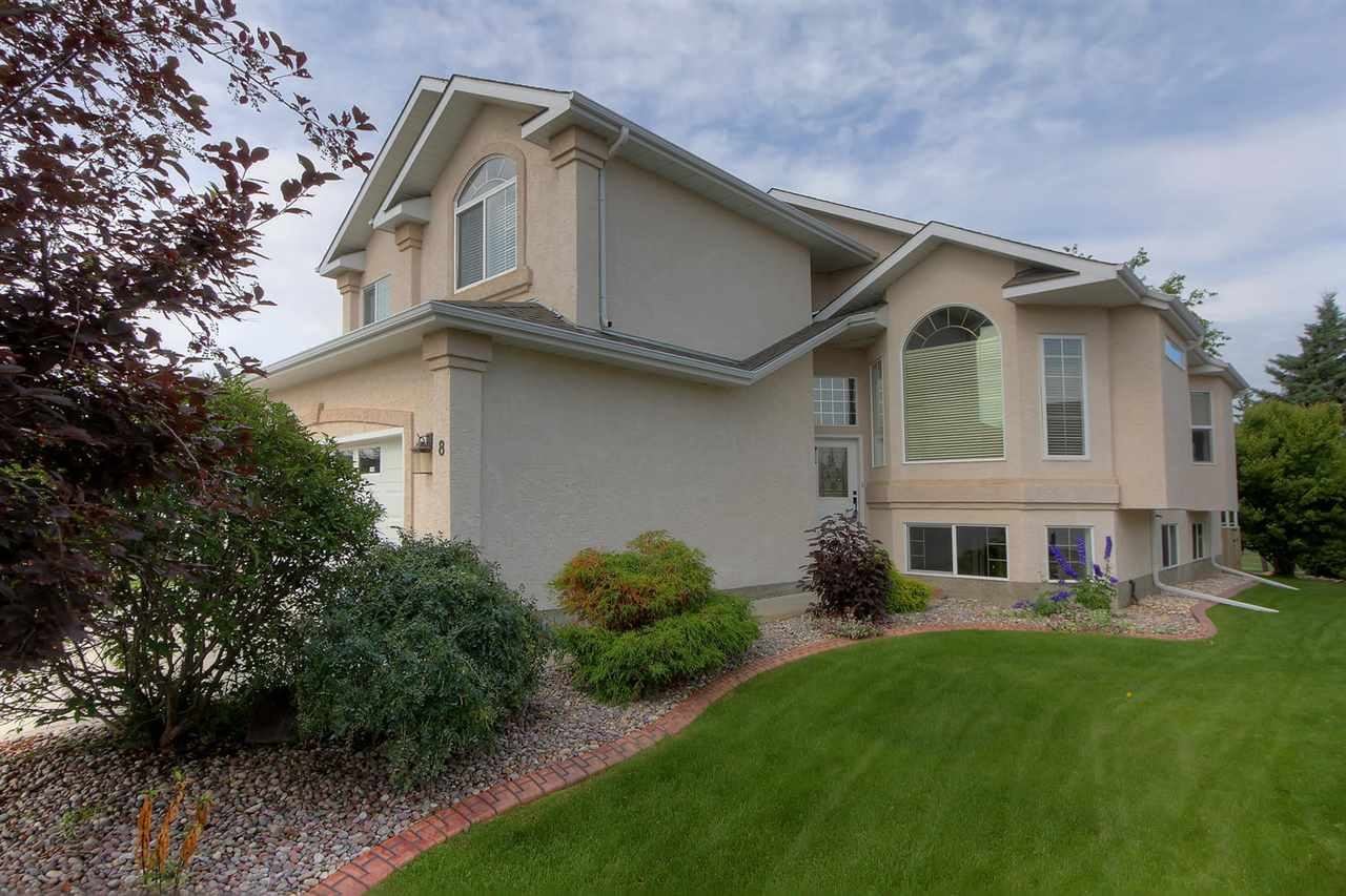 8 Linkside Close, Spruce Grove, MLS® # E4164689