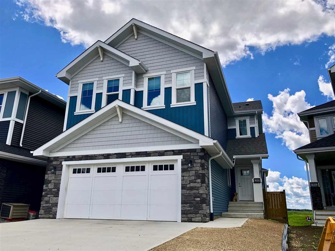 16355 18 Avenue, Edmonton, MLS® # E4164729