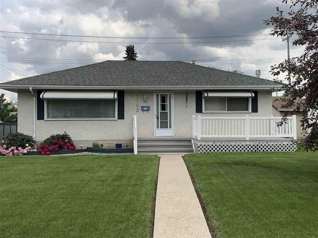 7103 76 Street, Edmonton, MLS® # E4164753