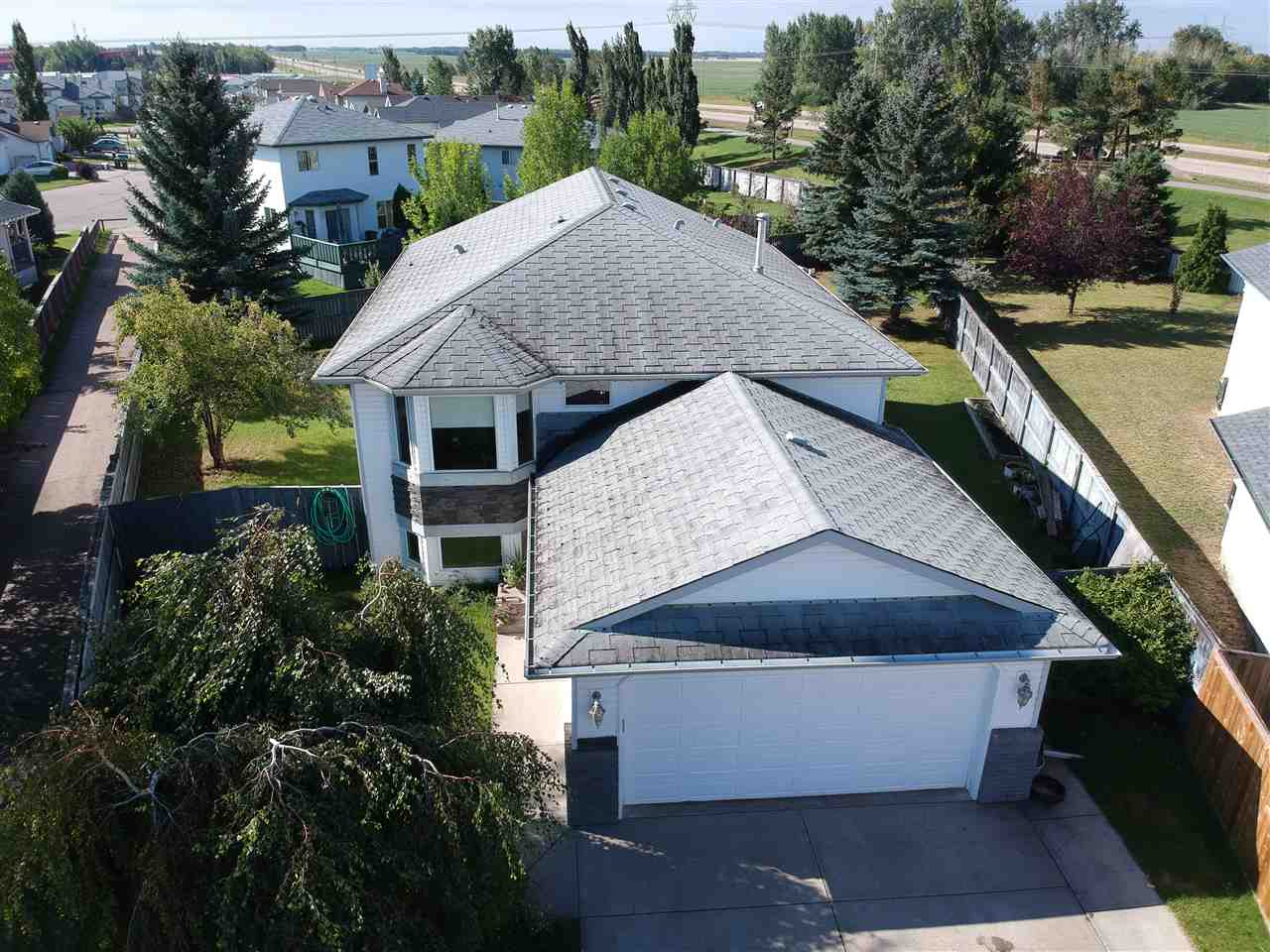 122 Highwood Drive, Devon, MLS® # E4164763