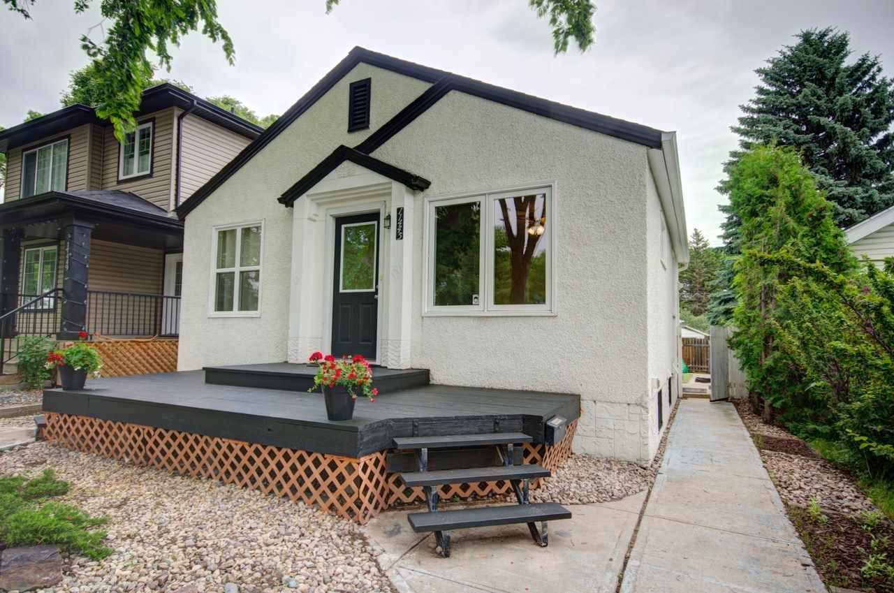11445 65 Street, Edmonton, MLS® # E4164792