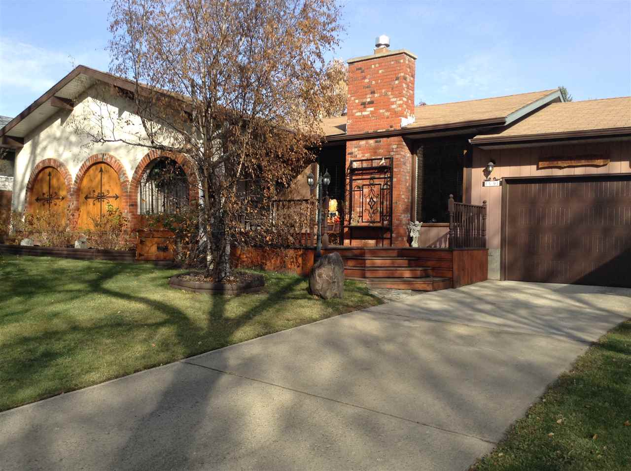Real Estate Listing MLS E4164842