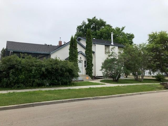 Real Estate Listing MLS E4164899