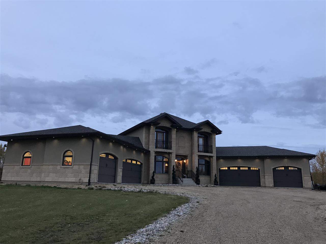 60 50535 Range Road 233, Rural Leduc County, MLS® # E4164925