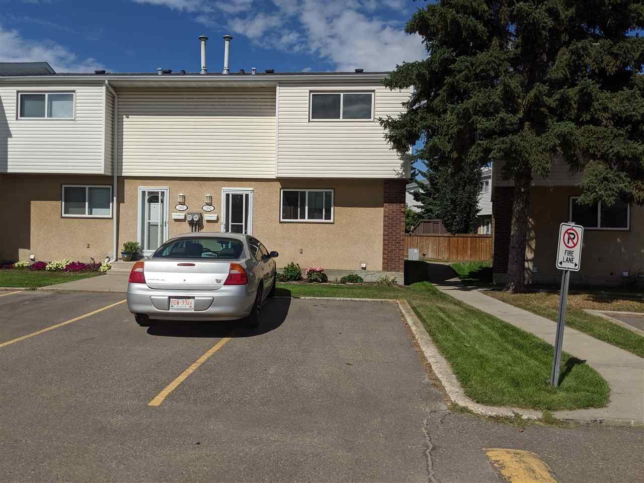 Real Estate Listing MLS E4164940