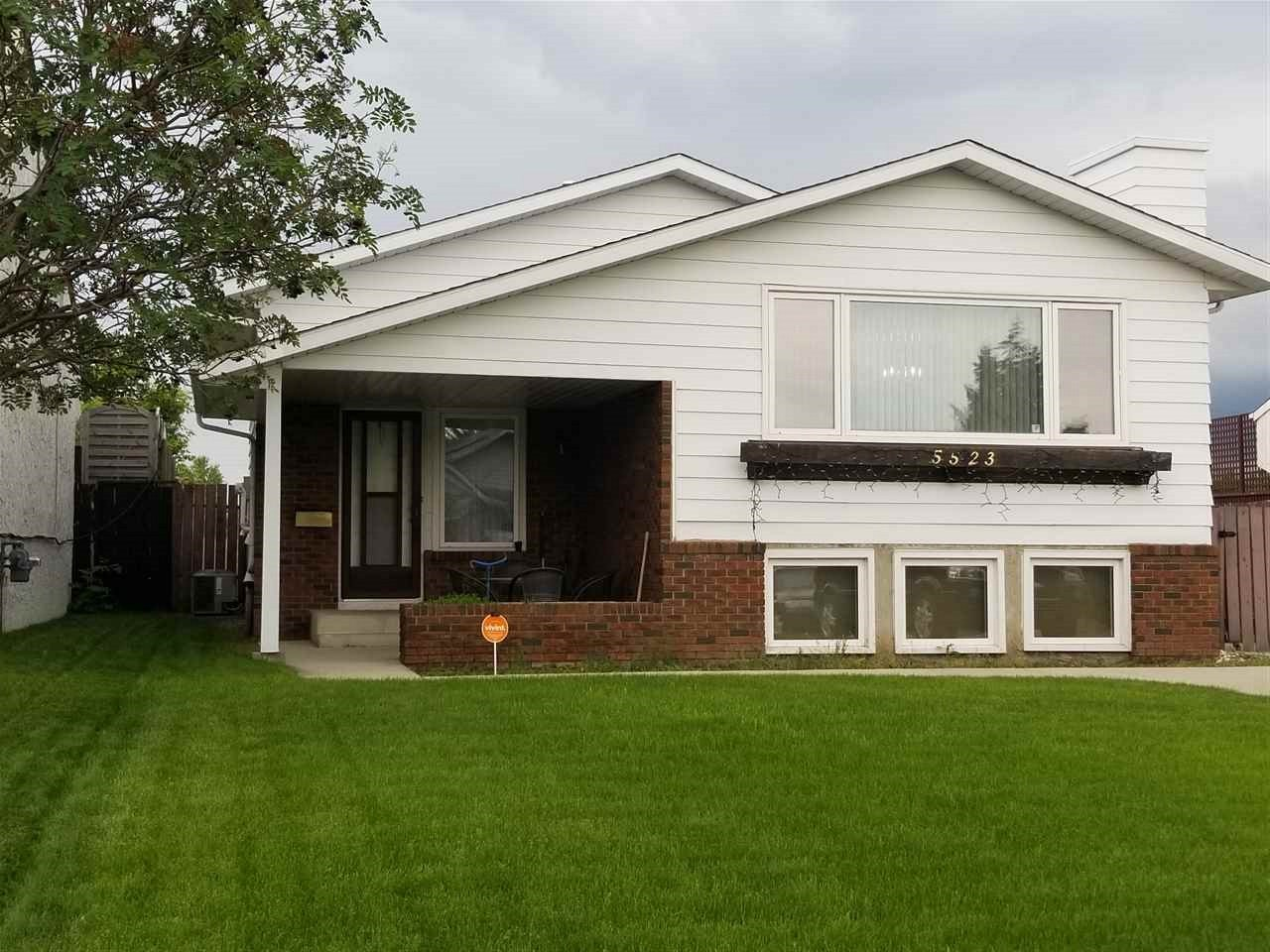 Real Estate Listing MLS E4164946