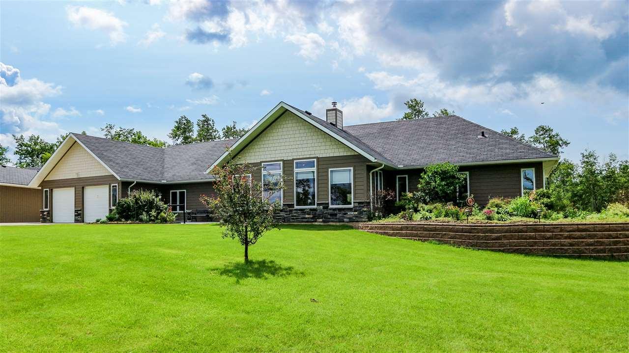 62024 Rge Rd 421, Rural Bonnyville M.d., MLS® # E4165051