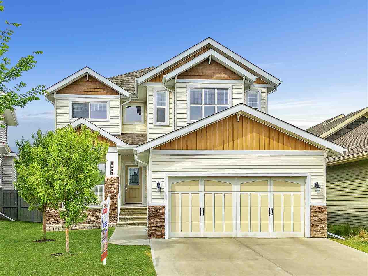 1096 Hope Road, Edmonton, MLS® # E4165093