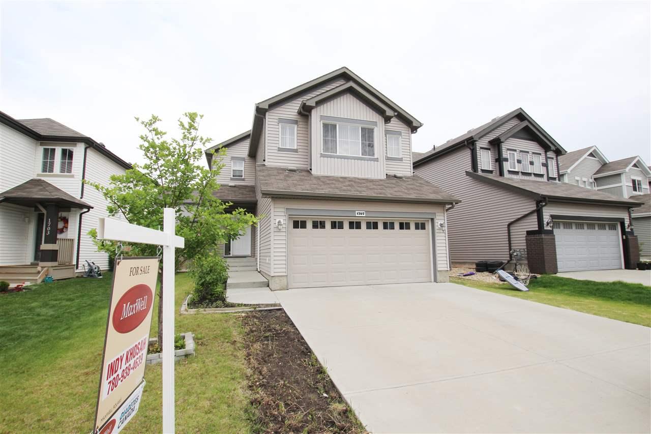 1707 61 Street, Edmonton, MLS® # E4165139