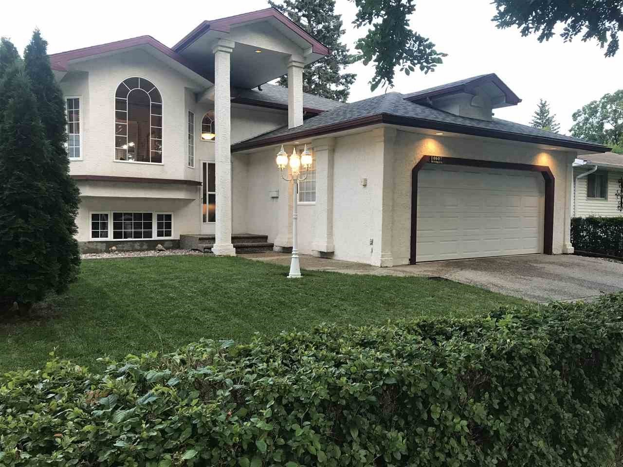 Real Estate Listing MLS E4165207