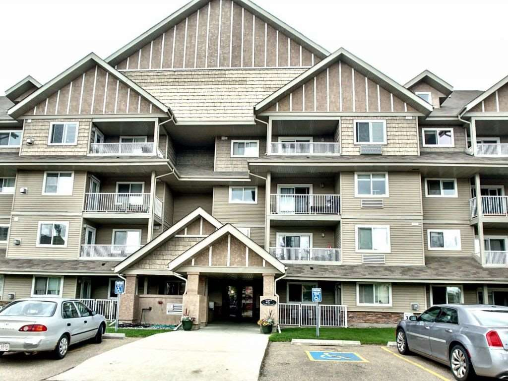 109b 6 Spruce Ridge Drive, Spruce Grove, MLS® # E4165288