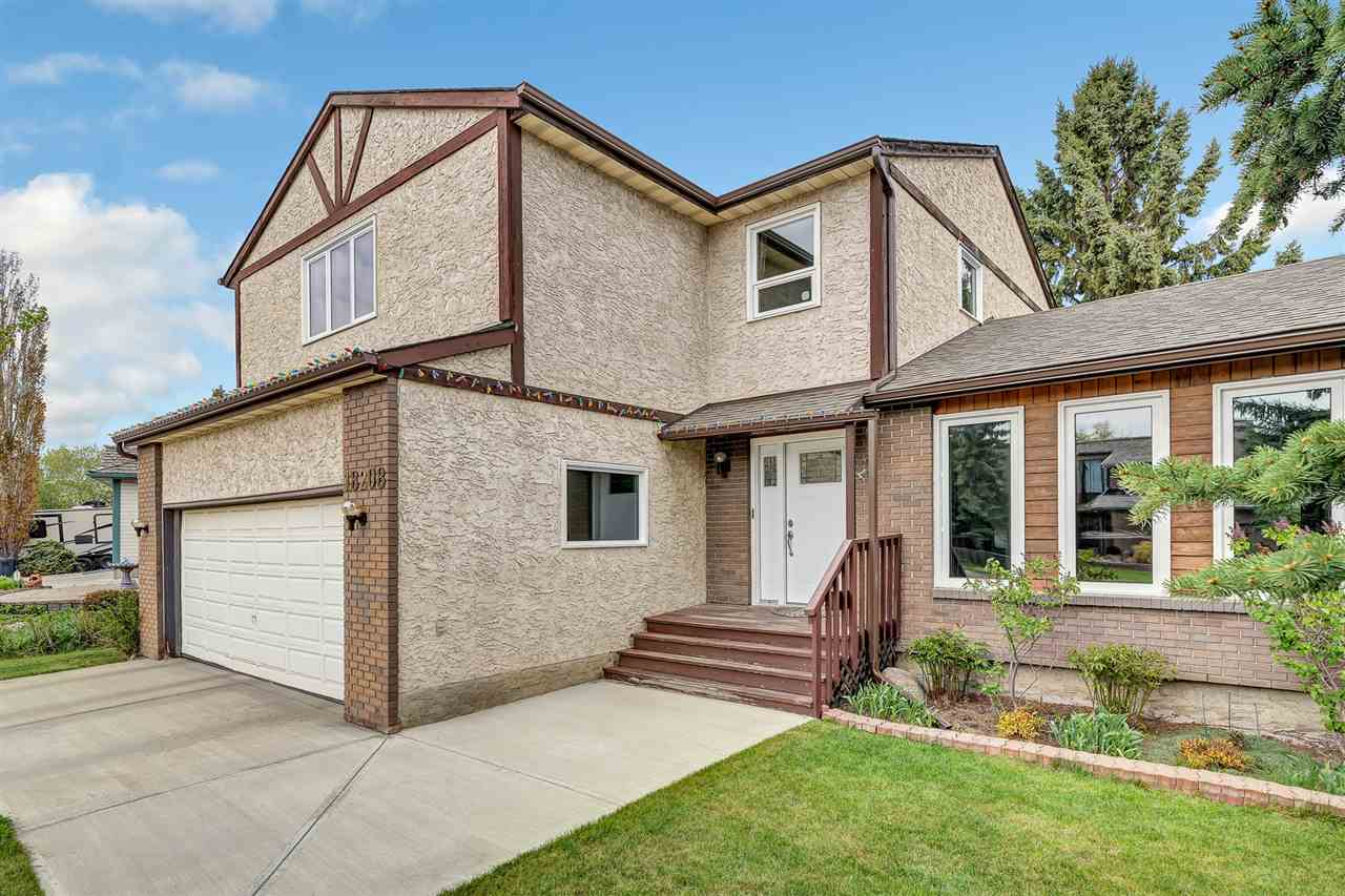 Real Estate Listing MLS E4165324