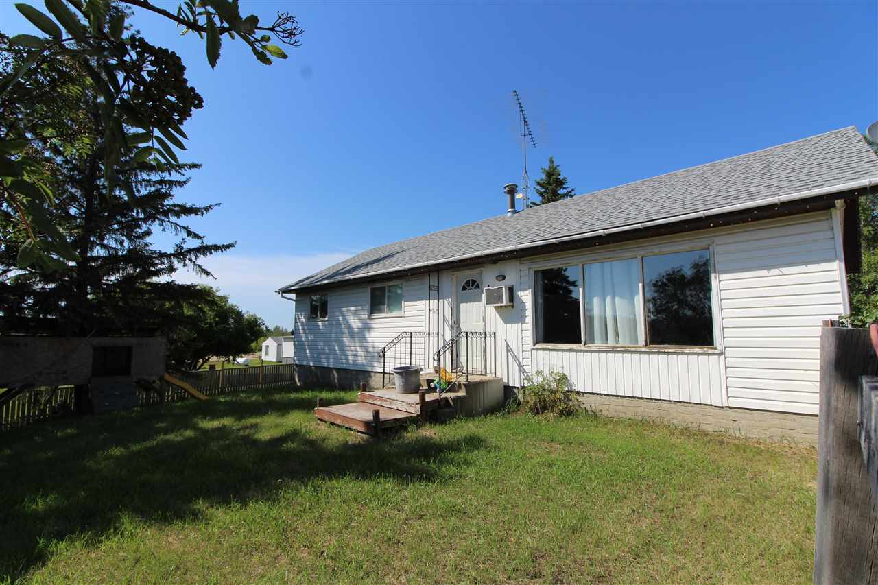 418 Old Highway 13, Rural Wetaskiwin County, MLS® # E4165334