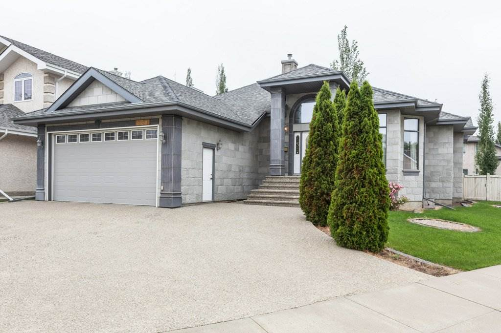 Real Estate Listing MLS E4165363