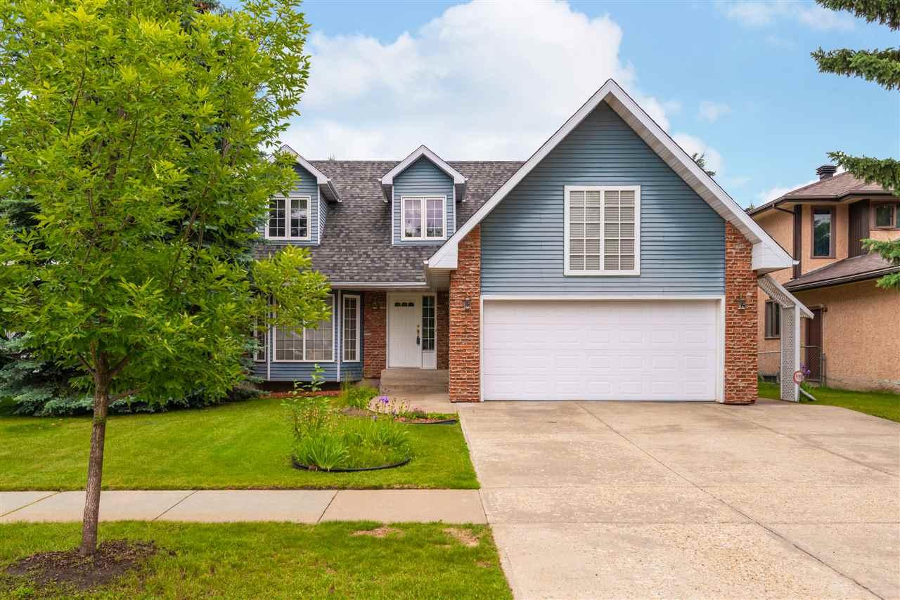7 Fieldstone Drive Nw, Spruce Grove, MLS® # E4165399