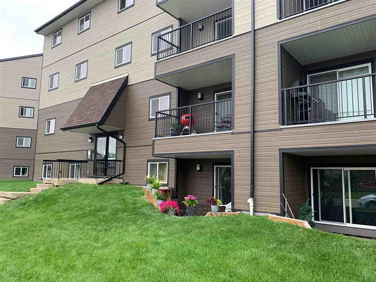 Real Estate Listing MLS E4165515