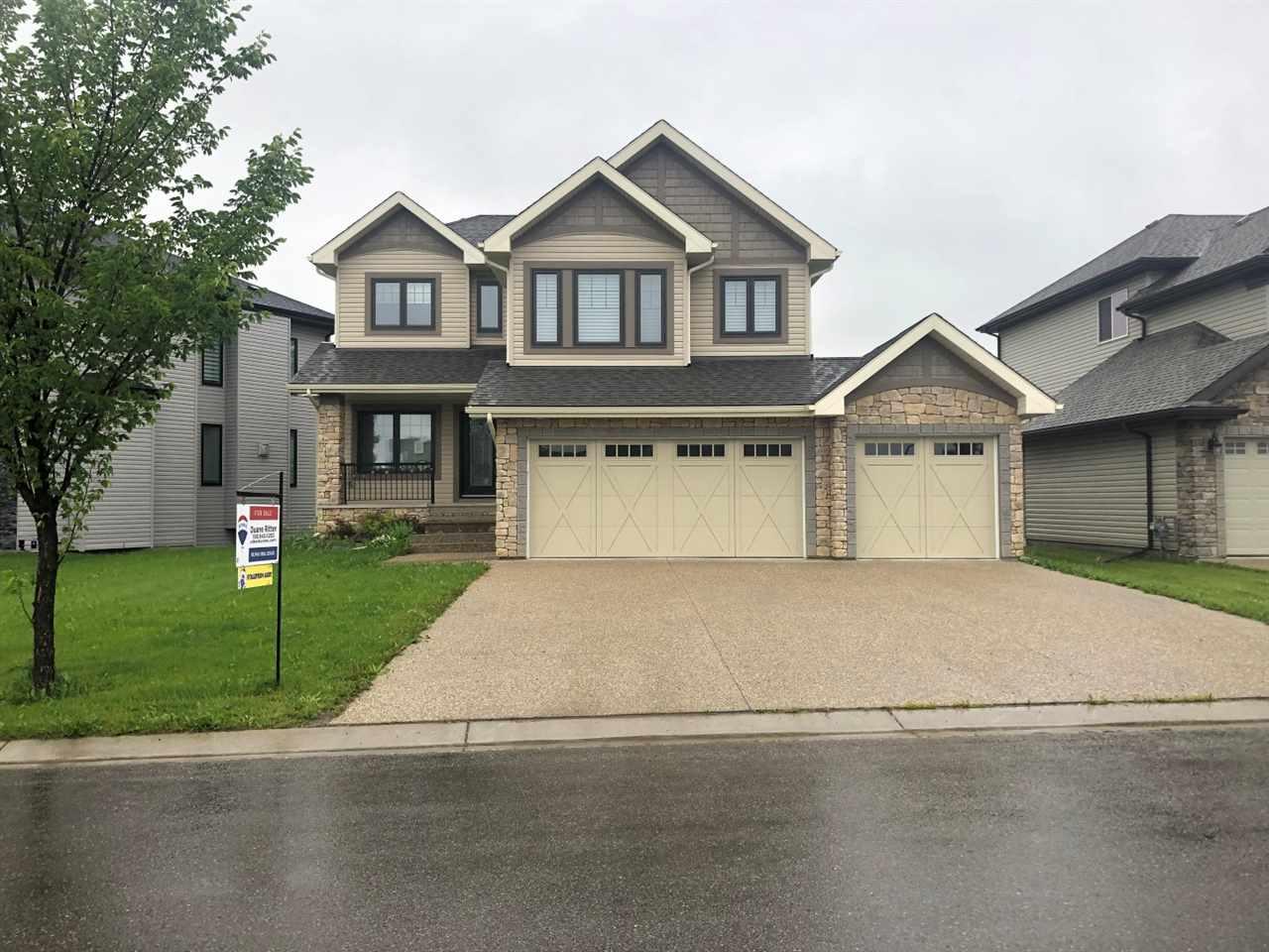 Real Estate Listing MLS E4165521