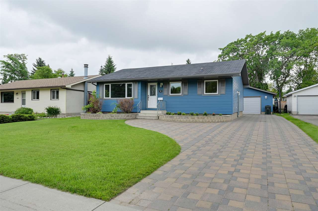 Real Estate Listing MLS E4165543
