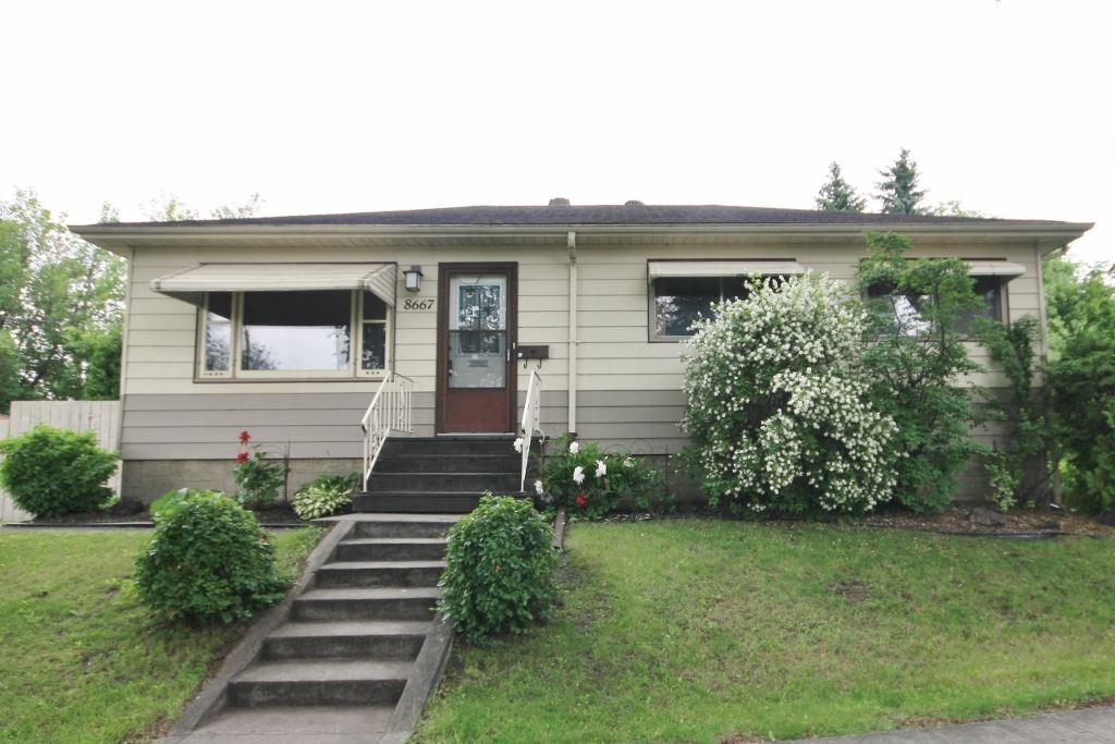 Real Estate Listing MLS E4165549