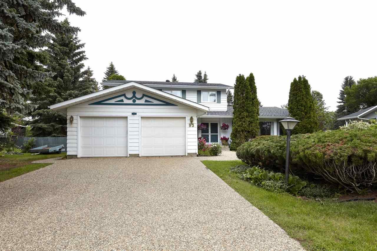 Real Estate Listing MLS E4165603