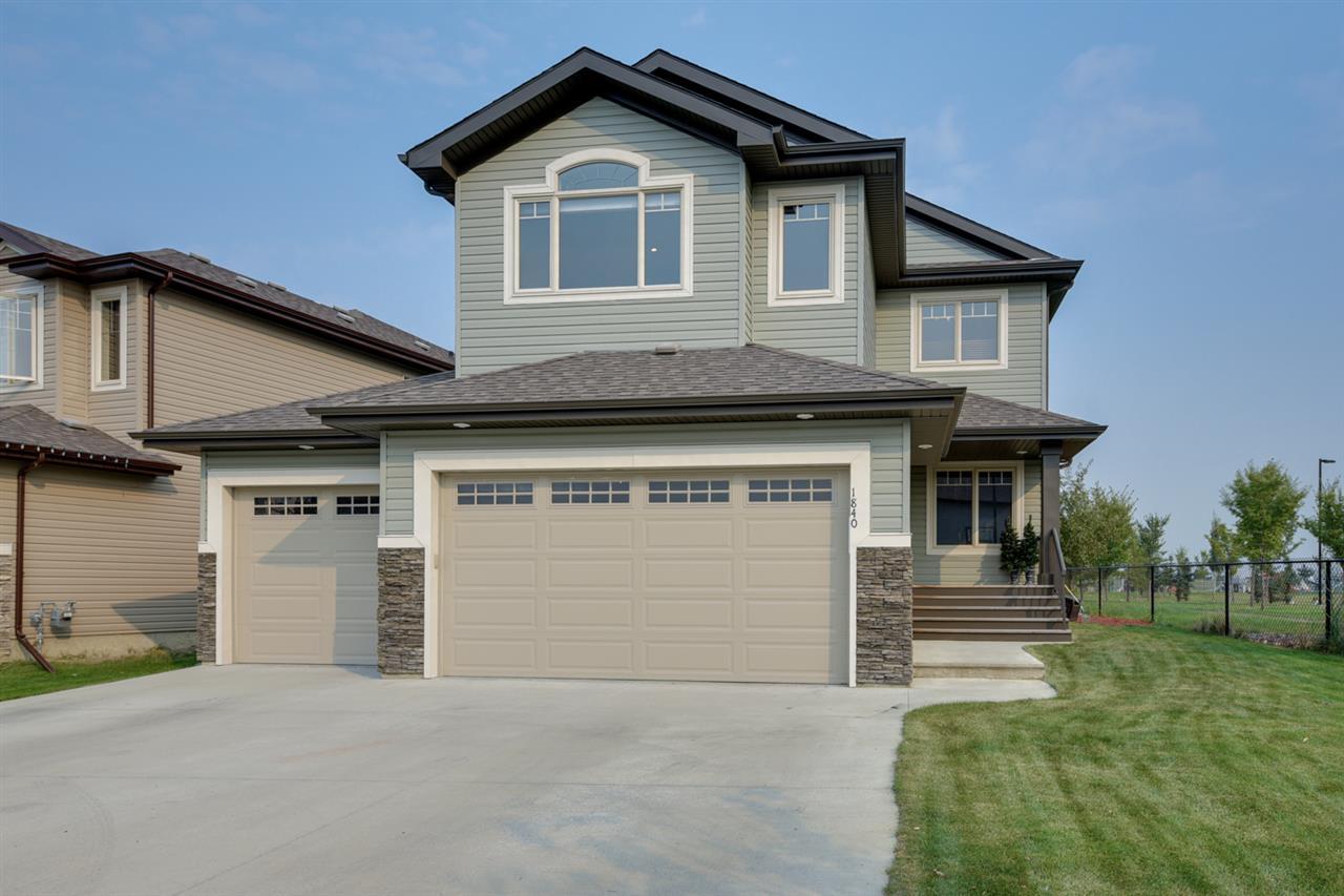 Real Estate Listing MLS E4165623