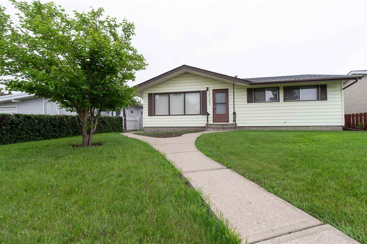 Real Estate Listing MLS E4165630