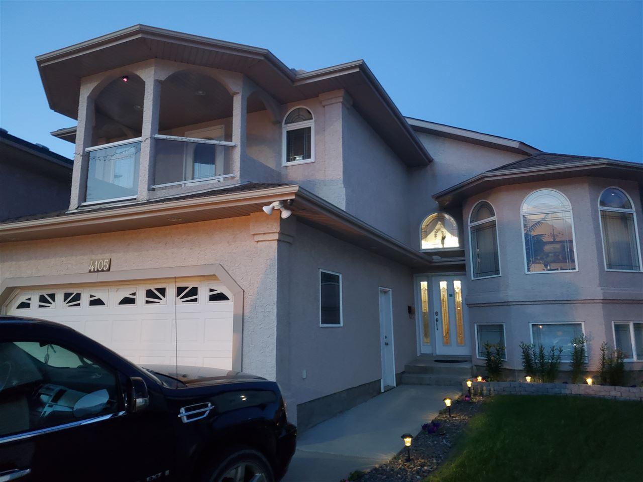Real Estate Listing MLS E4165661