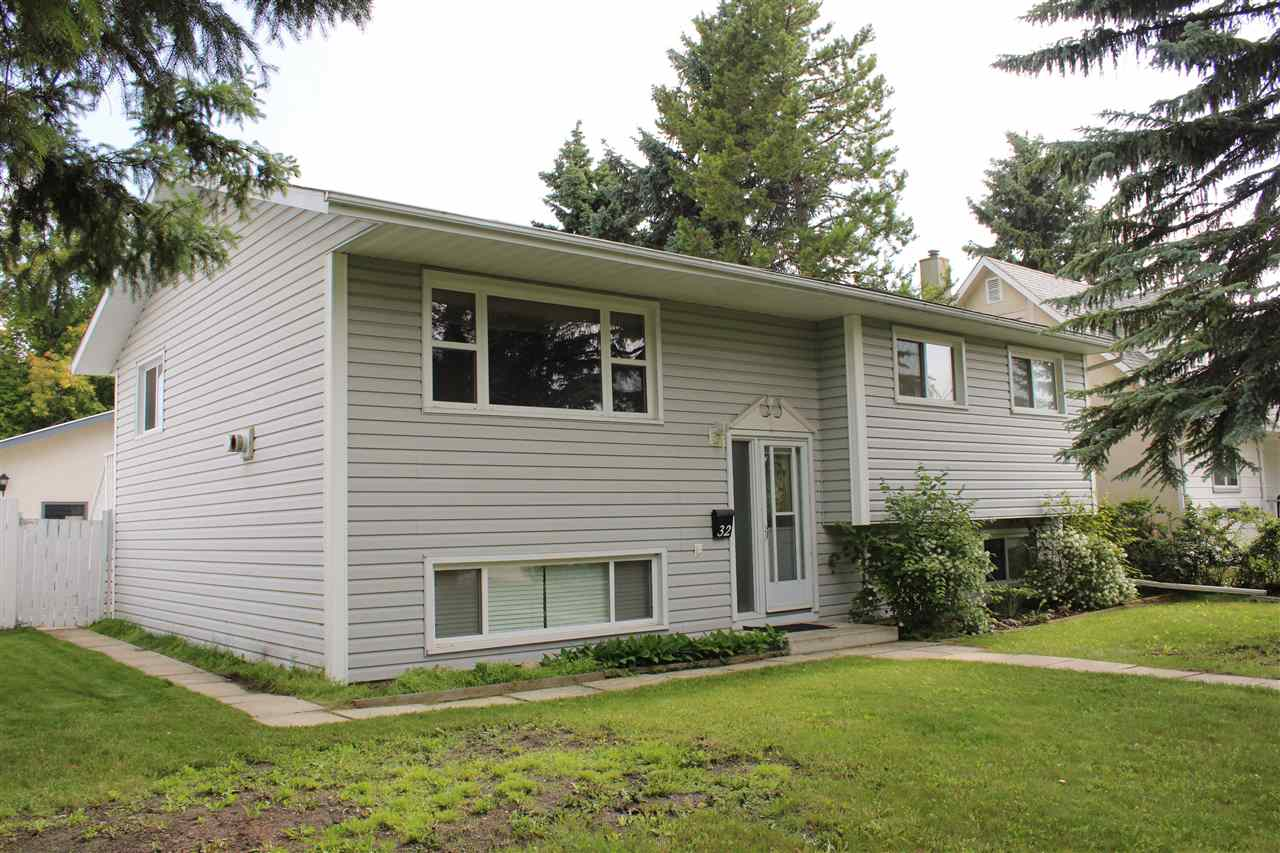 Real Estate Listing MLS E4165705
