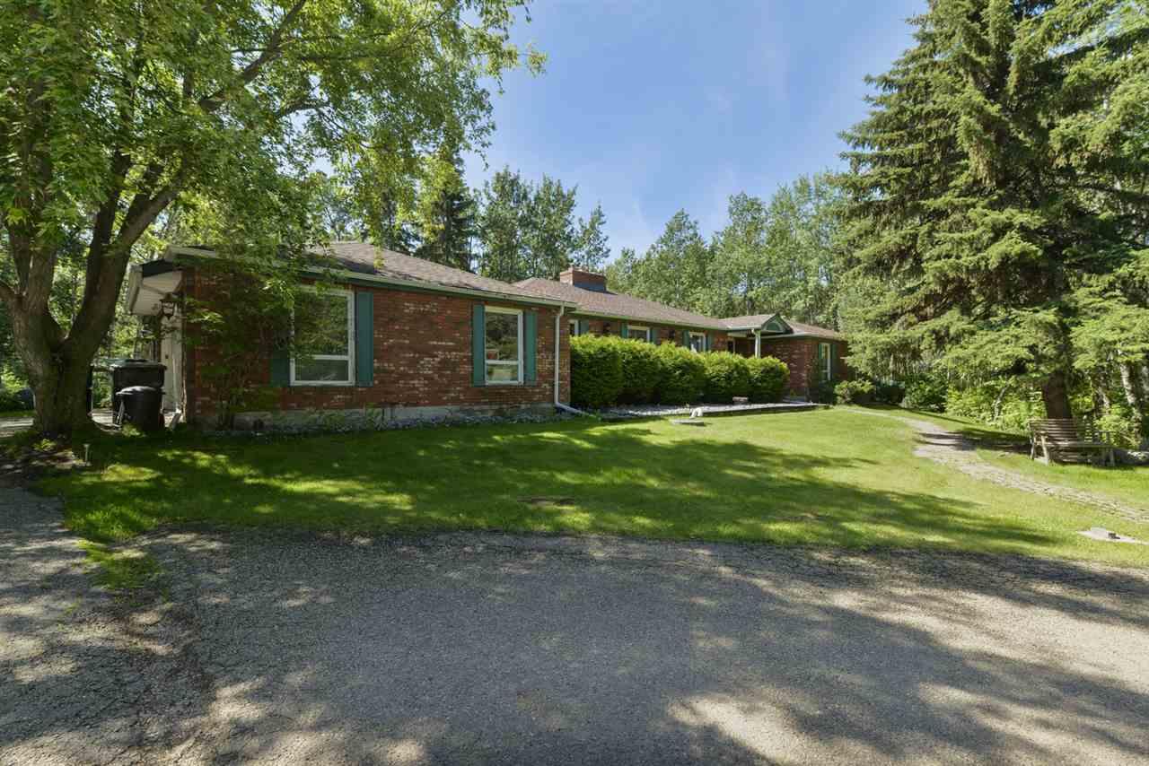 73 52319 Rge Rd 231, Rural Strathcona County, MLS® # E4165751
