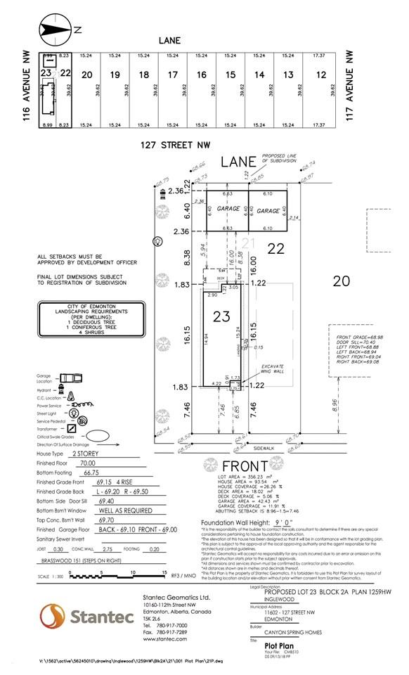 Real Estate Listing MLS E4165774