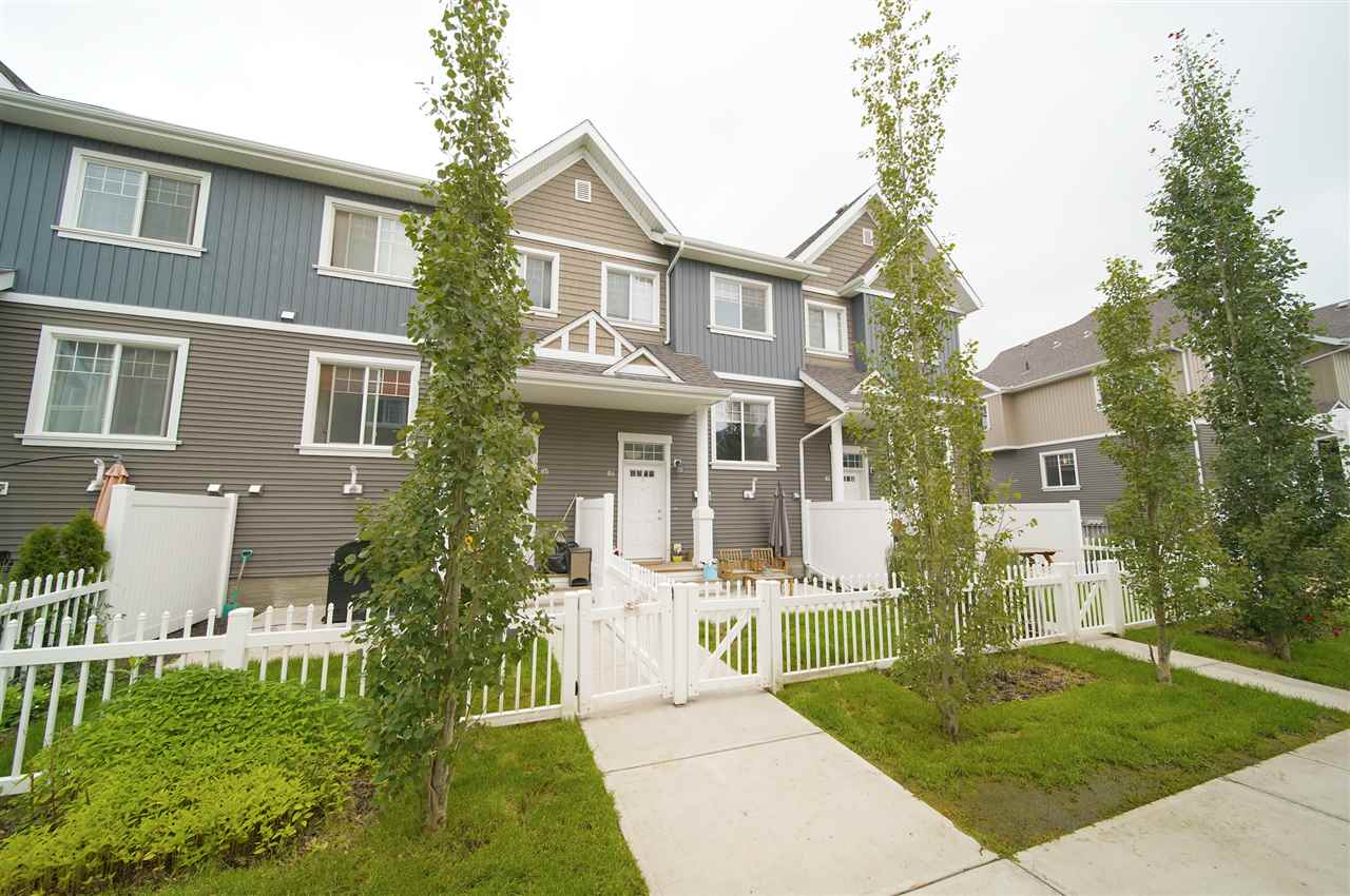 84 4050 Savaryn Drive, Edmonton, MLS® # E4165777