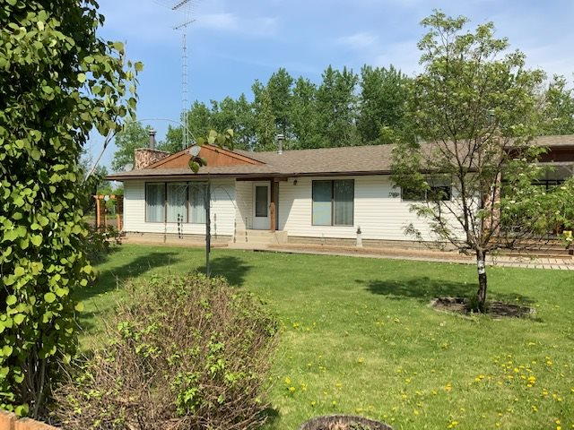 Real Estate Listing MLS E4165784