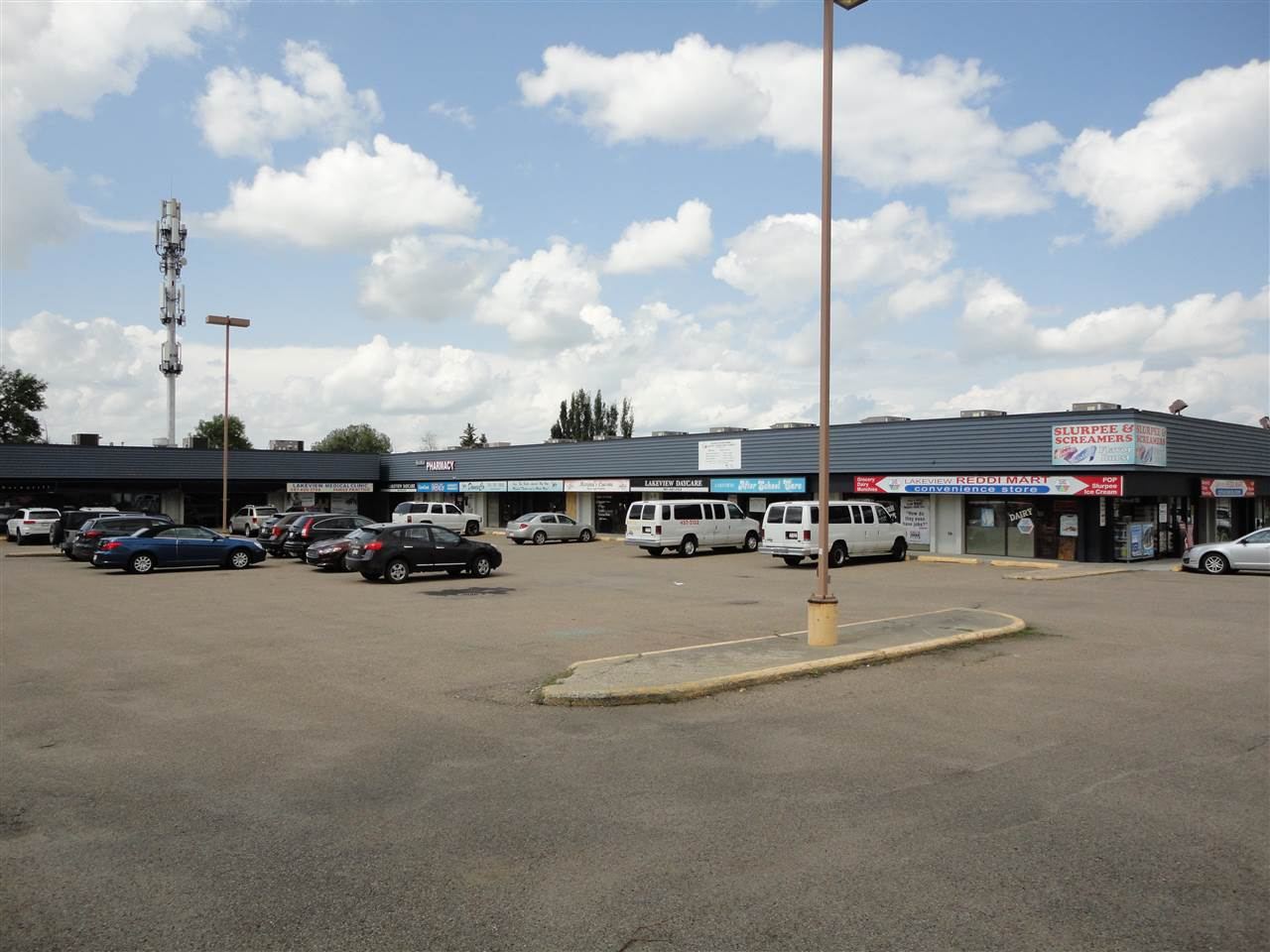 Retail Property for Sale, MLS® # E4165882