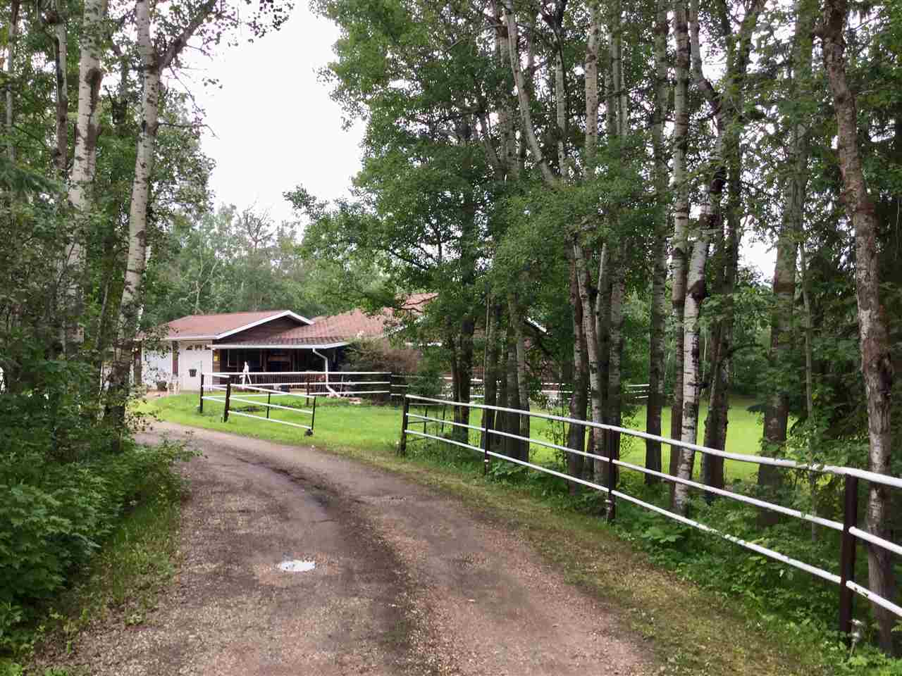 422,22550 Twp Rd 522, Rural Strathcona County, MLS® # E4165896