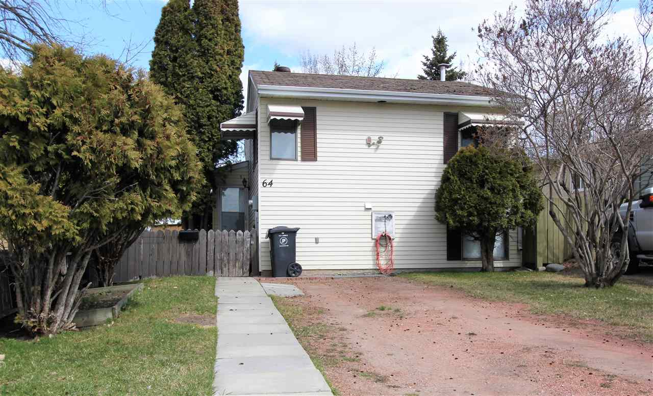 Real Estate Listing MLS E4166006