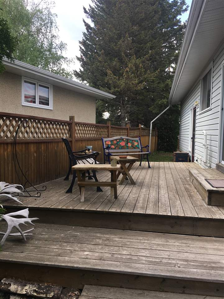 Real Estate Listing MLS E4166013