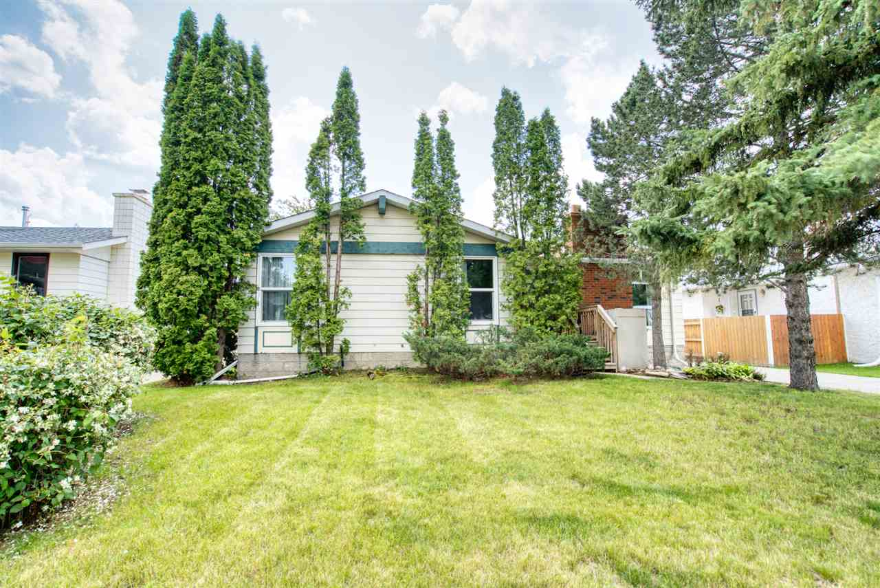 Real Estate Listing MLS E4166035