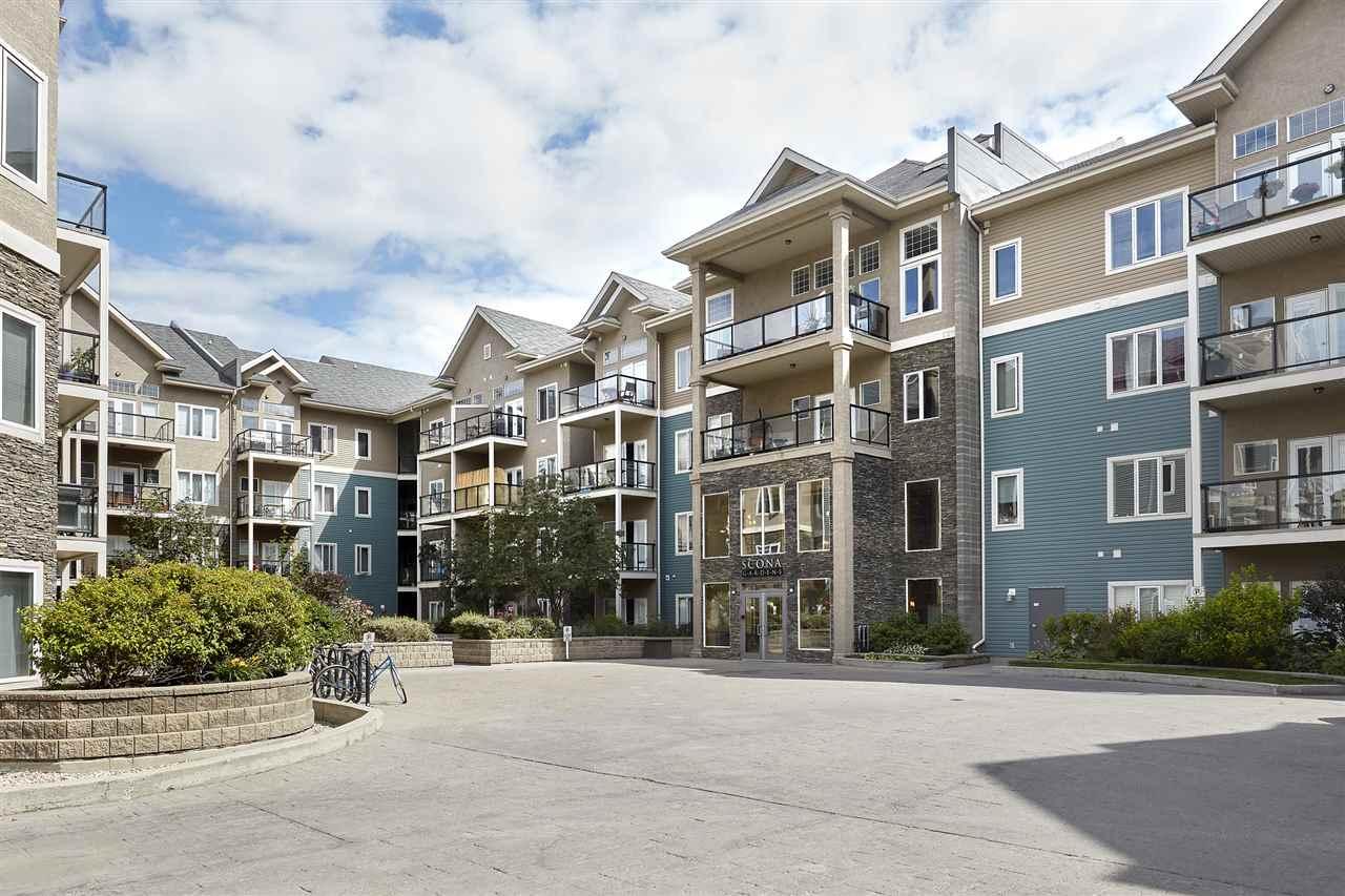 405 10121 80 Avenue, Edmonton, MLS® # E4166080