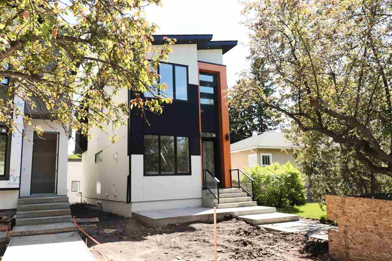 Real Estate Listing MLS E4166085