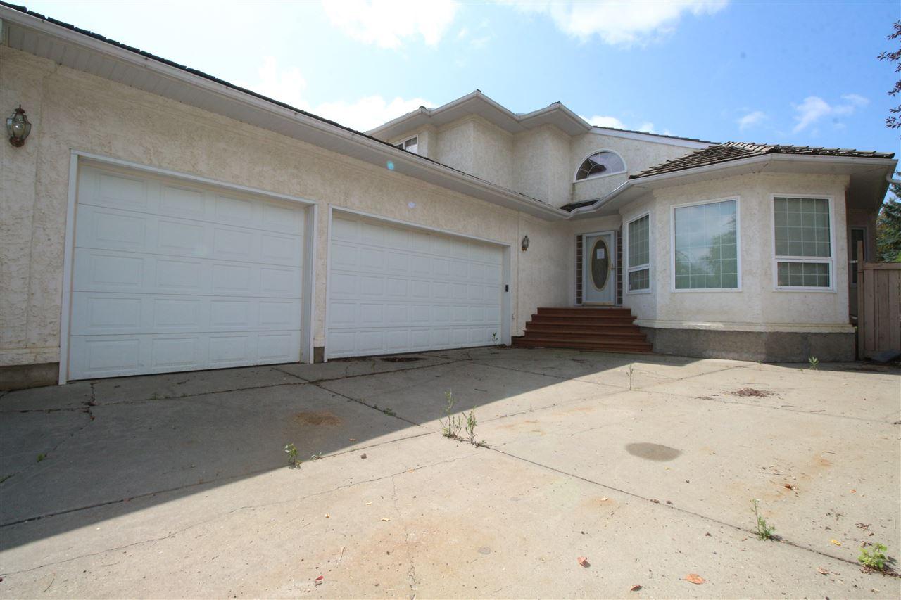 Real Estate Listing MLS E4166097
