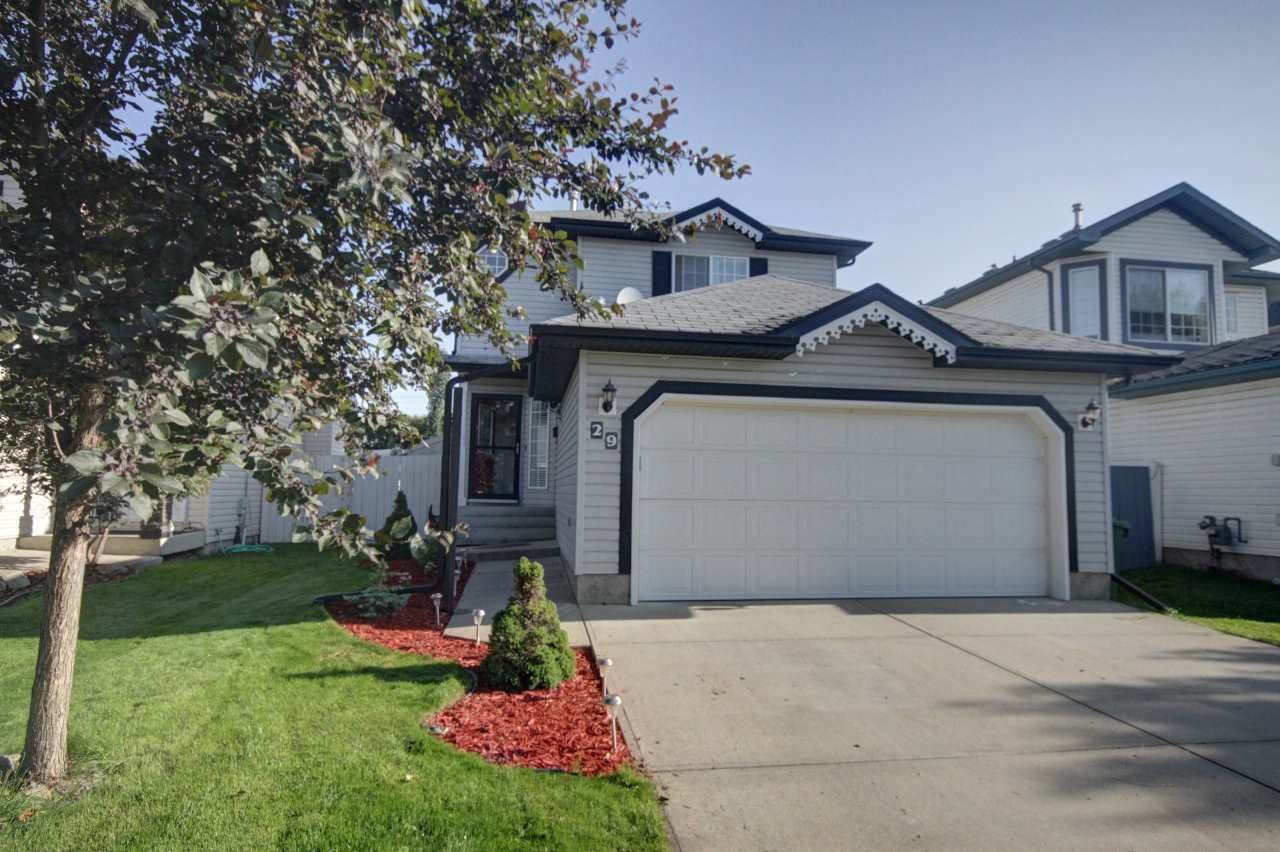 Real Estate Listing MLS E4166108
