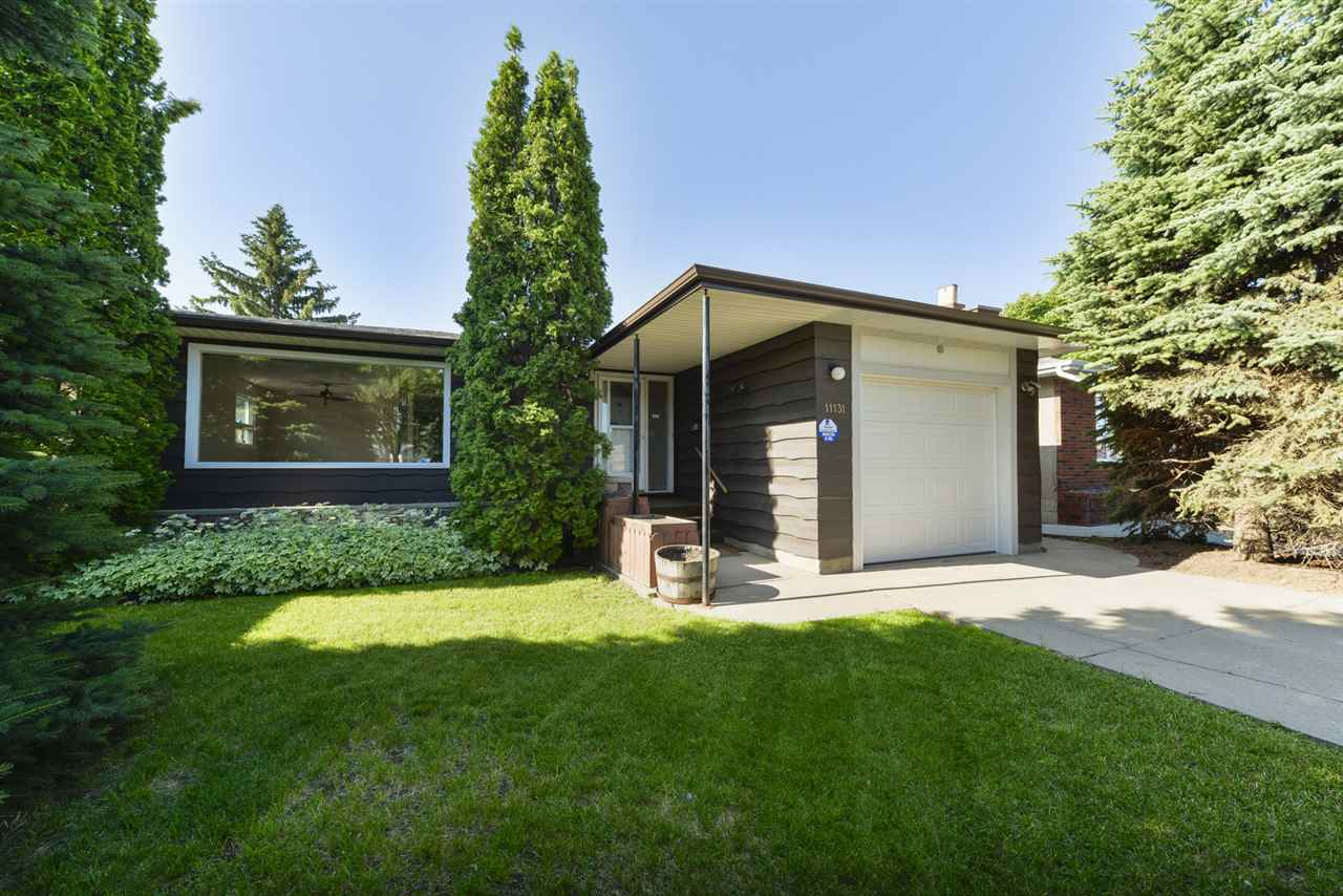 Real Estate Listing MLS E4166134