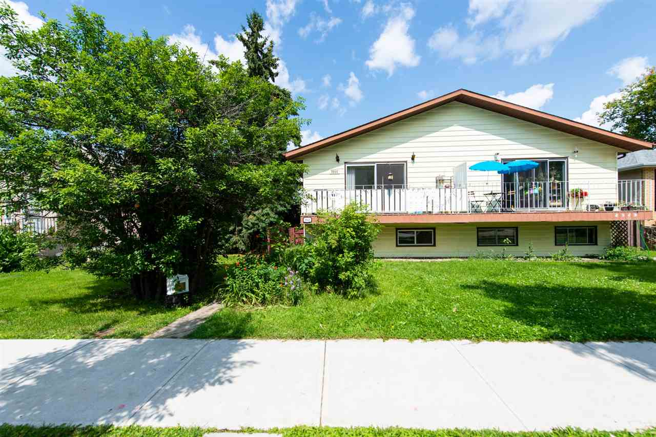 Real Estate Listing MLS E4166136