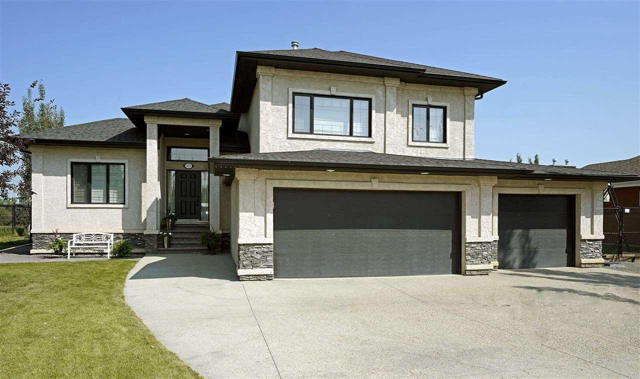 271 Estate Way Crescent, Rural Sturgeon County, MLS® # E4166159