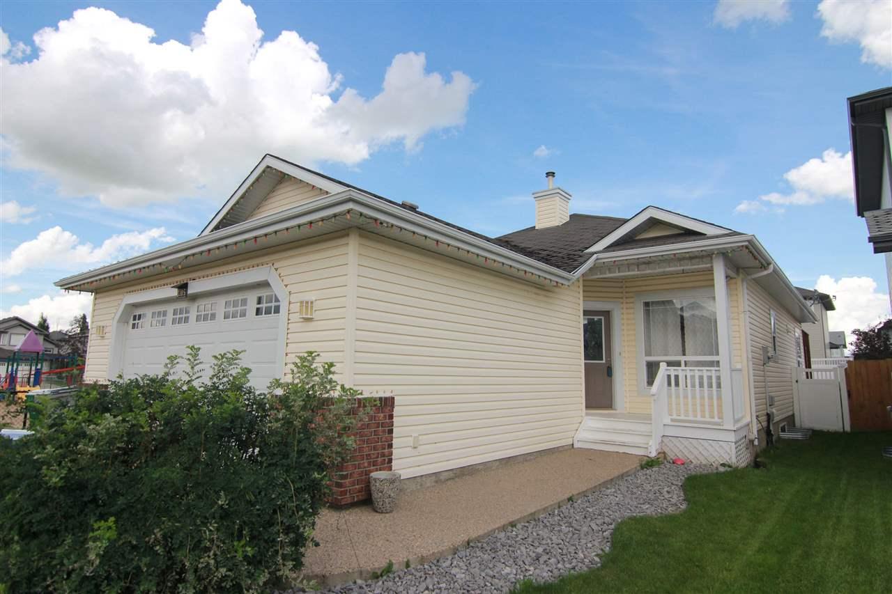 Real Estate Listing MLS E4166171
