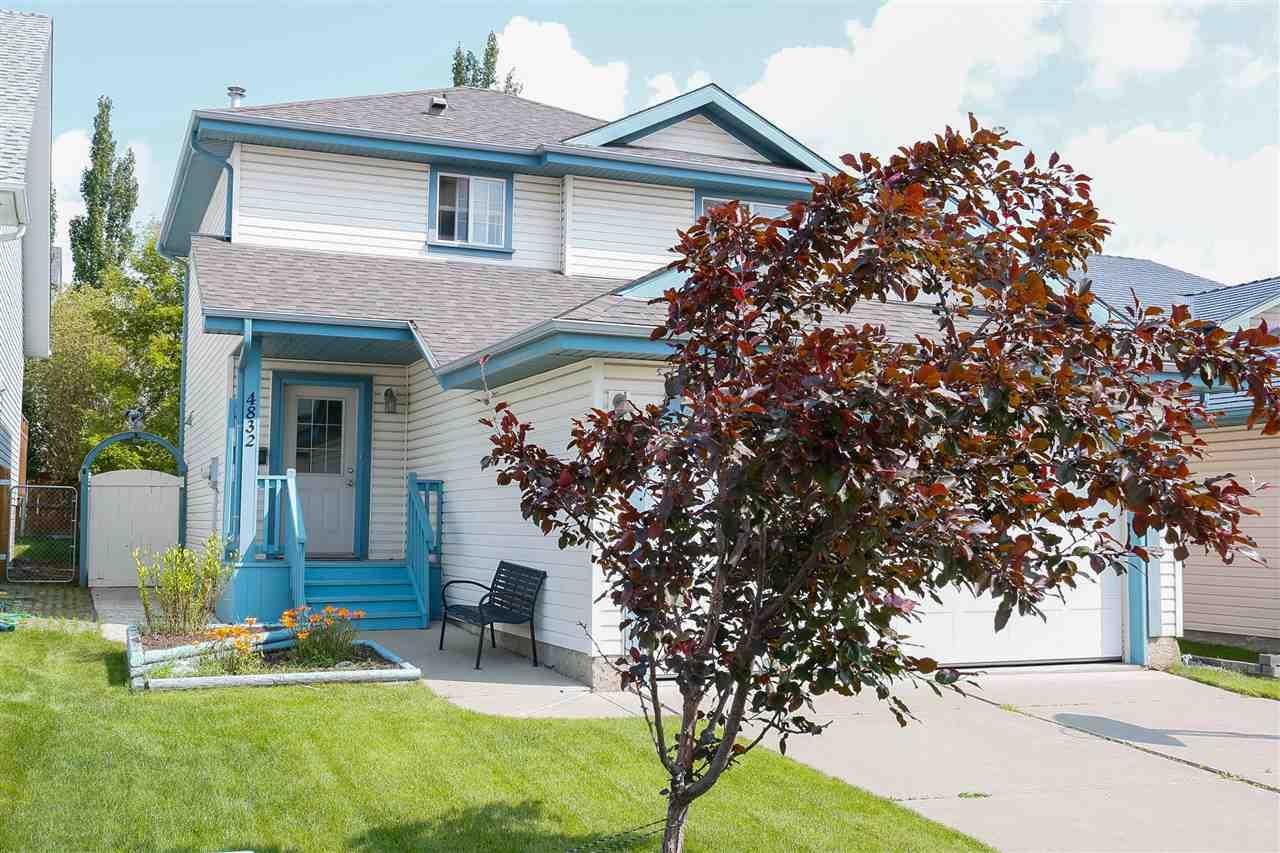 Real Estate Listing MLS E4166226